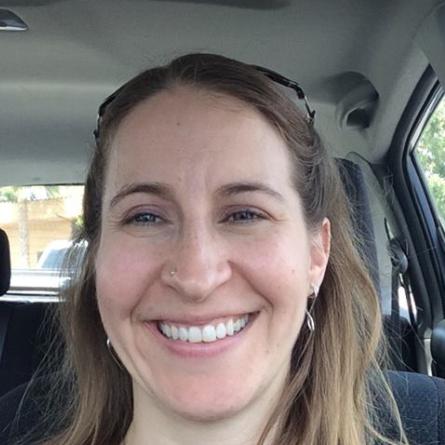 Miriam Delosantos, Physician's Assistant